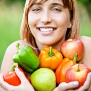 Nutritional suggestions to benefit fertility