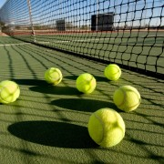Tips for tennis doubles play