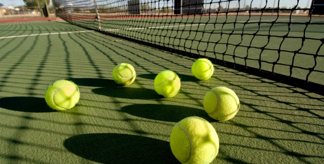 7 amenities to look for in a tennis club