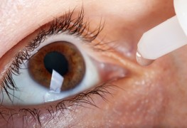 How to fix eye pain and itching fast