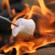Fire-starting tips for the great outdoors