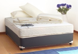 Tips on choosing the best mattress for you