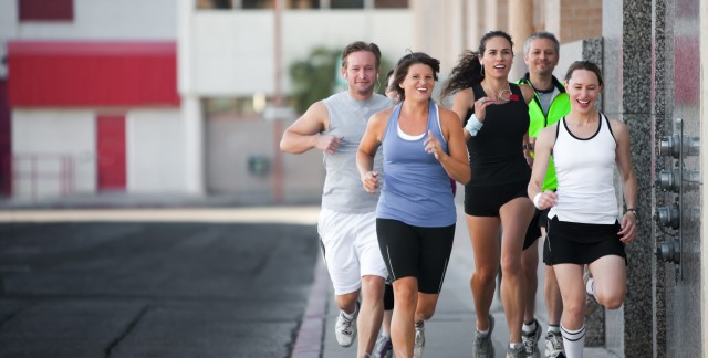 9 paths to discovering your motivation to exercise