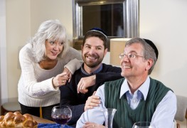 4 pre-fasting tips to make Yom Kippur easier