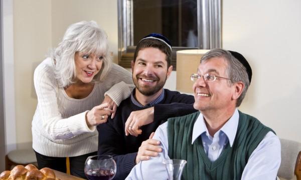 4 pre-fasting tips to make Yom Kippur easier