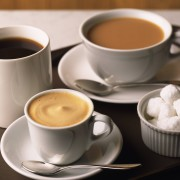 5 reasons coffee is healthier than you think