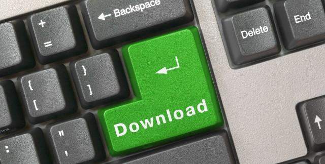 Safe strategies for finding legal downloads