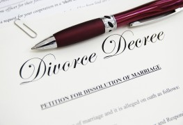 Dealing with divorce: how to ease the pain