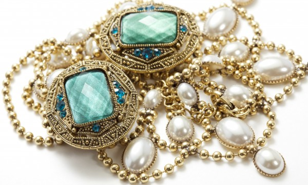 Skip the jeweler: Try these techniques for cleaning jewelry and more