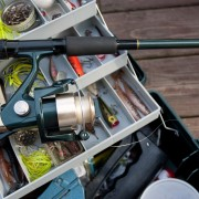 The best bait and lures for fishing