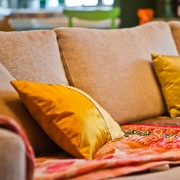 The 4 sturdiest and most affordable fabric options for sofas