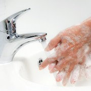 A few facts about antibacterial soaps and gels