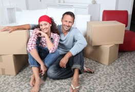 Essential how-to guide for moving into your first home