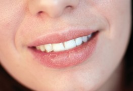 4 things that can cause dry mouth at night