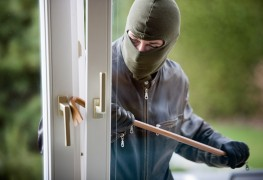 Simple ways to reduce your home's burglar appeal