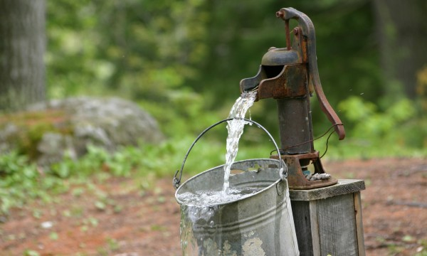 Things to consider when removing a faulty well pump