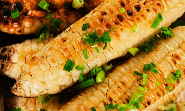 8 delicious roast corn toppings