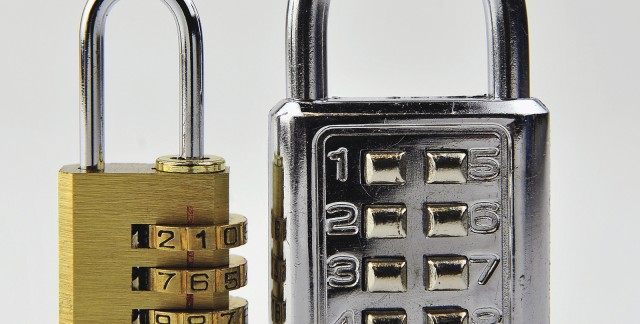 How mechanical locks can make life safer and easier