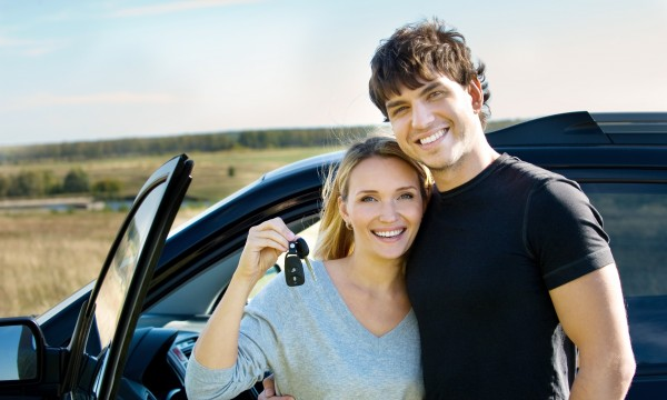 Pay less for car insurance with these 5 pointers