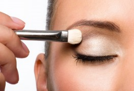 Quick and easy fixes for makeup emergencies