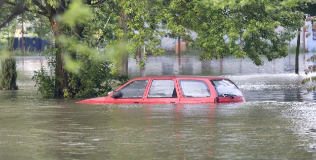 An extensive guide to flood preparation and safety