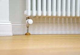 Easy Fixes for a Cold Radiator
