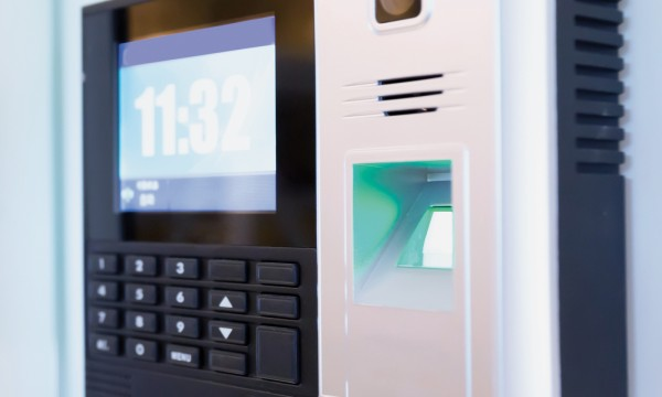 How electronic locks can protect you