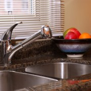 Simple sink repairs for beginners