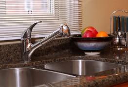Simple sink repairs for beginners