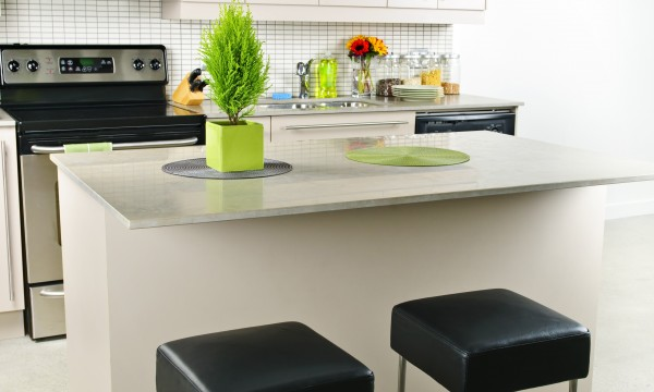 Trendy kitchen cabinet styles