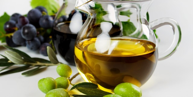 Embrace the health benefits of olive oil