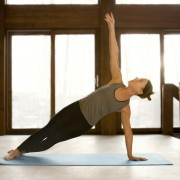 An advanced stretching routine you should try