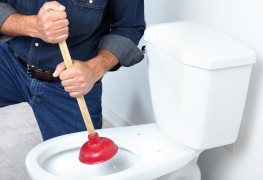Fast fixes for common toilet troubles