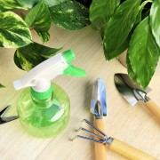 5 non-toxic sprays to get rid of garden pests