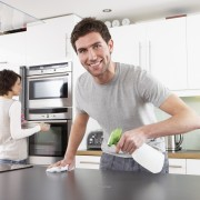 Pros, cons and cleaning advice for all kinds of kitchen countertops