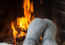 choosing the perfect fireplace