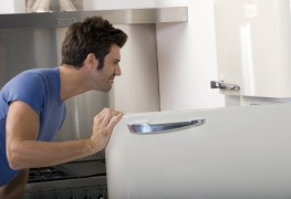 Easy fixes for common fridge issues