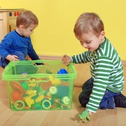 The terrible twos: a survival guide