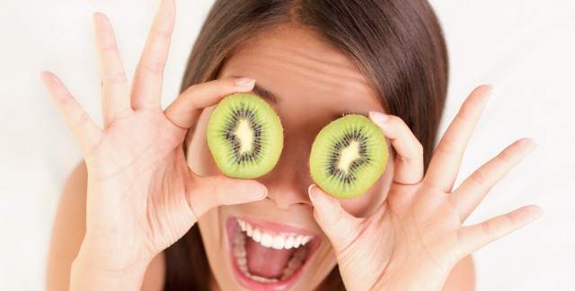 A nutritious guide to kiwi fruit