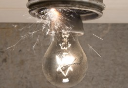 The 4 most common causes of home electrical fires and how to avoid them