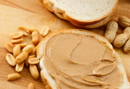 5 reasons why peanut butter is the perfect snack