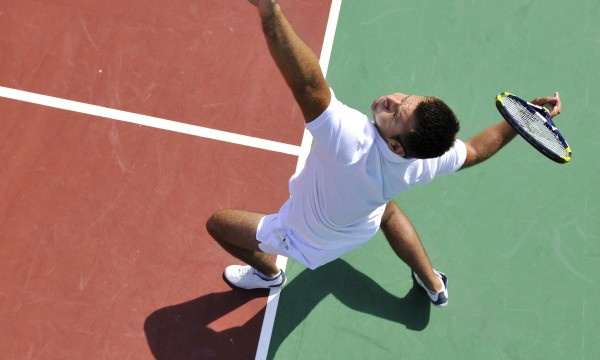 8 tips to become an ambidextrous tennis player