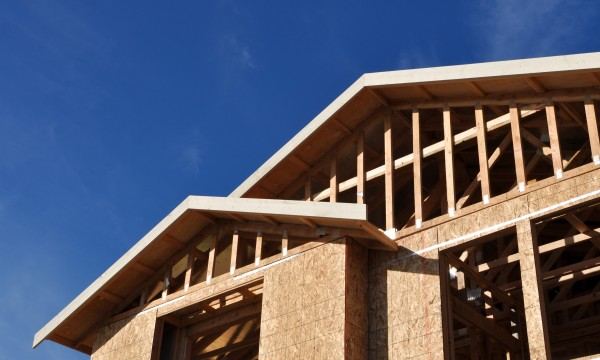 Preparing to build your home: tools and materials