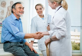 Simple ways to be a better patient