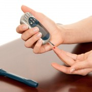The ABCs of living with diabetes