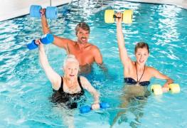 9 safe swimming tips for diabetics