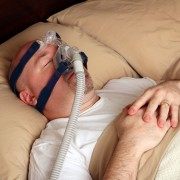 A few simple lifestyle changes for treating sleep apnea