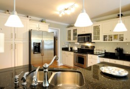 Simple ways to arrange your kitchen for usability