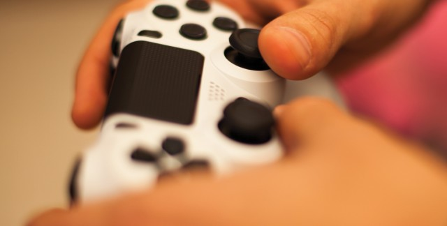 Should you be for or against video games for your kids?