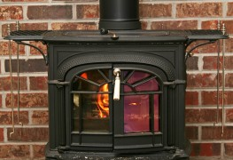 Changing a wood stove gasket: an expert guide